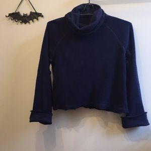 Michael Stars Reversible Sweater